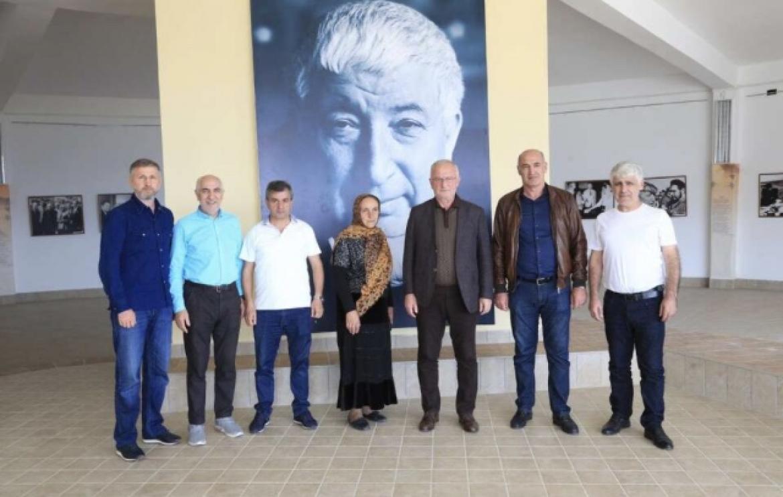 Власти Дагестана начинают подготовку к празднованию юбилея поэта Расула Гамзатова
