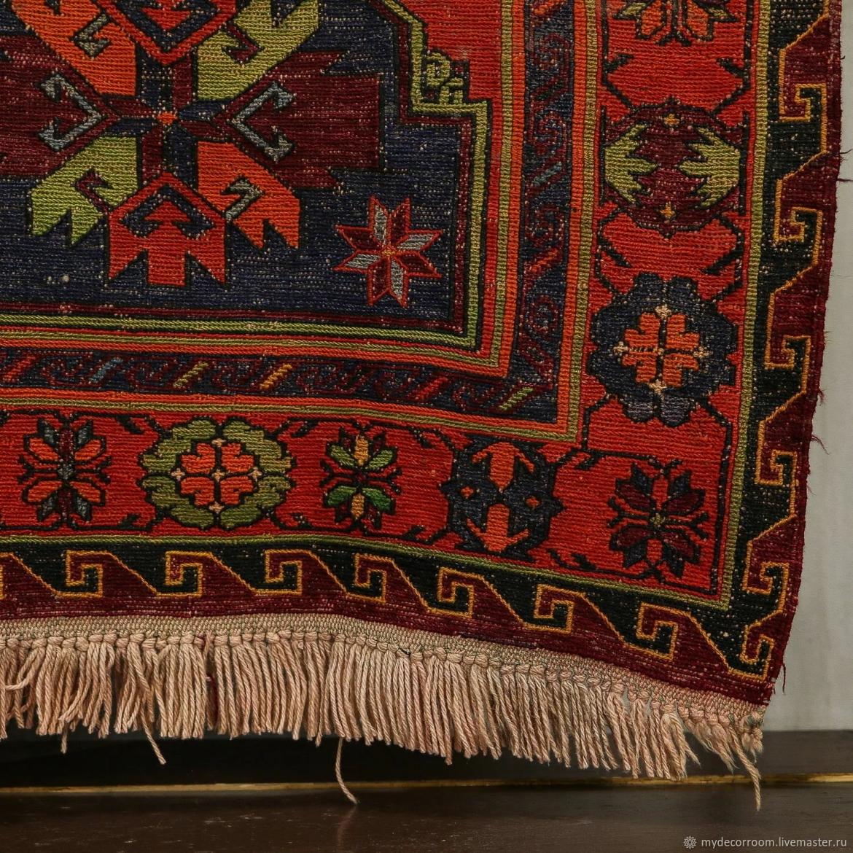 В Дагестане проходит первый фестиваль ковроткачества