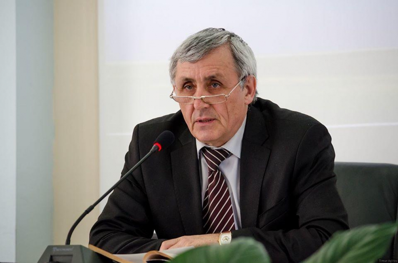 Эдуард Уразаев положительно оценил деятельность Меликова