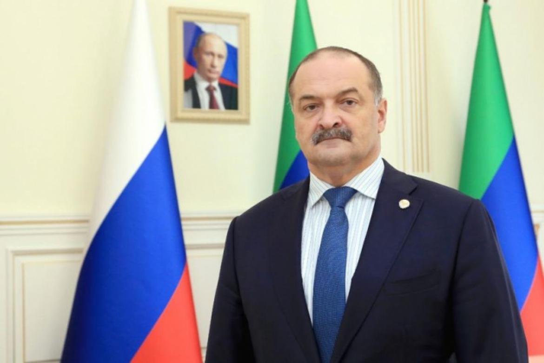 Сергей Меликова поздравил с Днем работника прокуратуры Российской Федерации