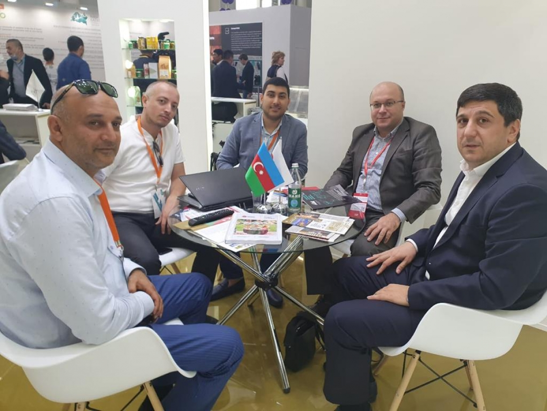Делегация Республики Дагестан принимает участие в Международном экономическом саммите в Казани «KazanSummit 2021»