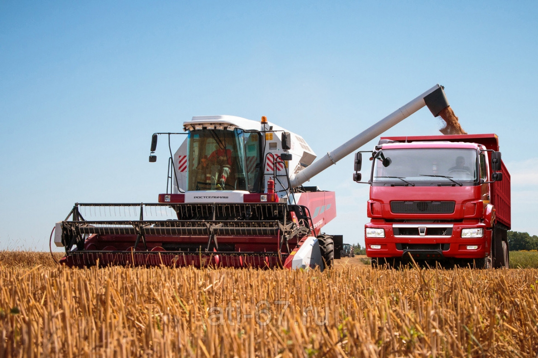Сельхозтоваропроизводители Дагестана увеличили объемы закупки техники
