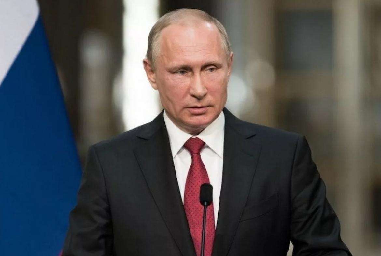 Путин рассказал о важнейших научных проектах