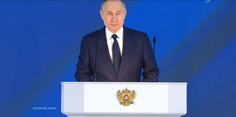 Путин обратился к гражданам России с призывом пройти вакцинацию